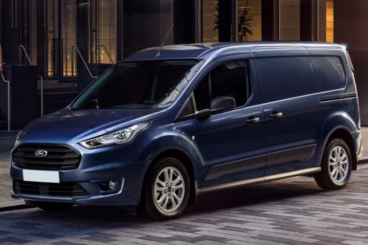 Ford Transit Connect 200 l1 Diesel 1.5 Ecoblue 120ps Limited van - 25