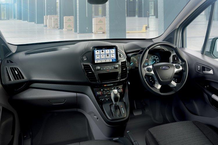 Ford Transit Connect 200 l1 Diesel 1.5 Ecoblue 75ps Trend van - 26