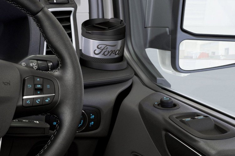 Ford Transit Custom 280 l1 Diesel fwd 2.0 Ecoblue 130ps low Roof Limited van - 35
