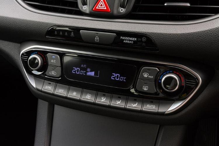 Hyundai i30 Diesel Tourer 1.6 Crdi [115] se 5dr - 16