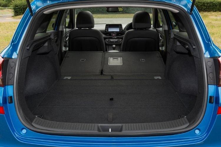 Hyundai i30 Diesel Tourer 1.6 Crdi [115] se 5dr - 15