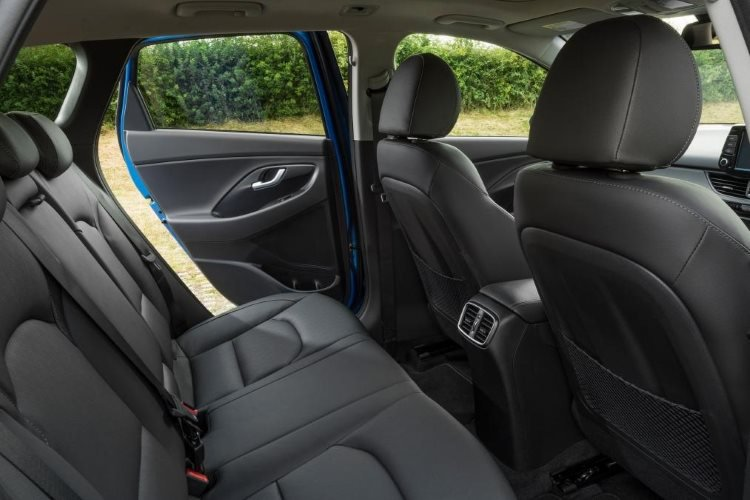 Hyundai i30 Diesel Tourer 1.6 Crdi [115] se 5dr - 17