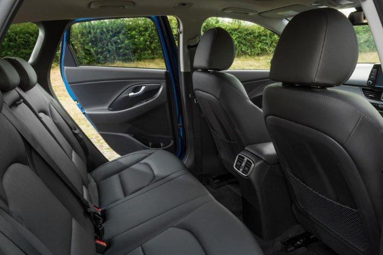 Hyundai i30 Tourer 1.0t gdi s 5dr - 15