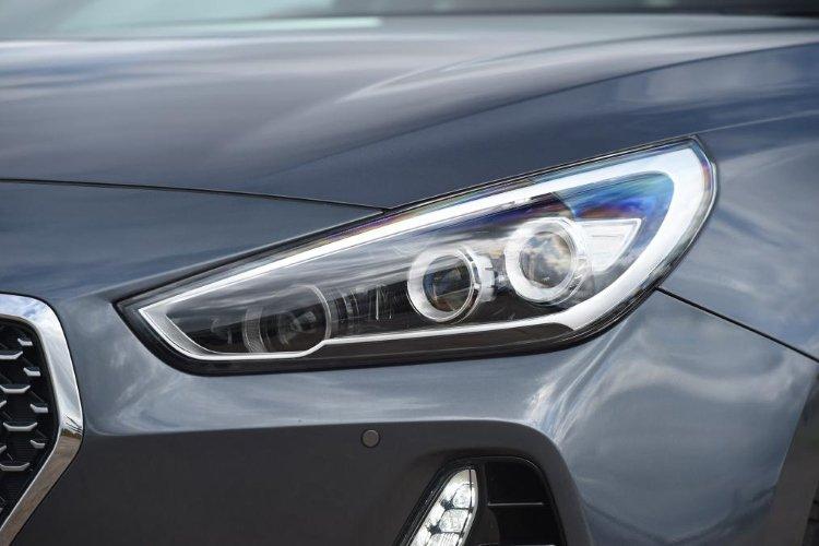 Hyundai i30 Tourer 1.4t gdi se nav 5dr dct - 11
