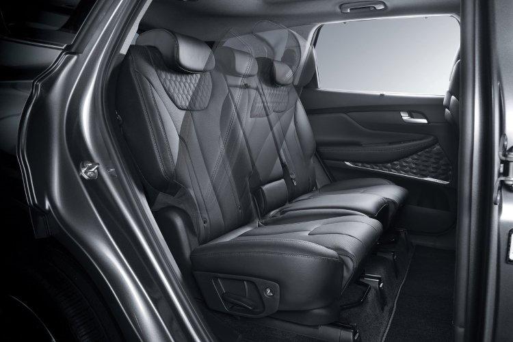 Hyundai Santa fe Diesel Estate 2.2 Crdi Premium 5dr 4wd Auto - 38