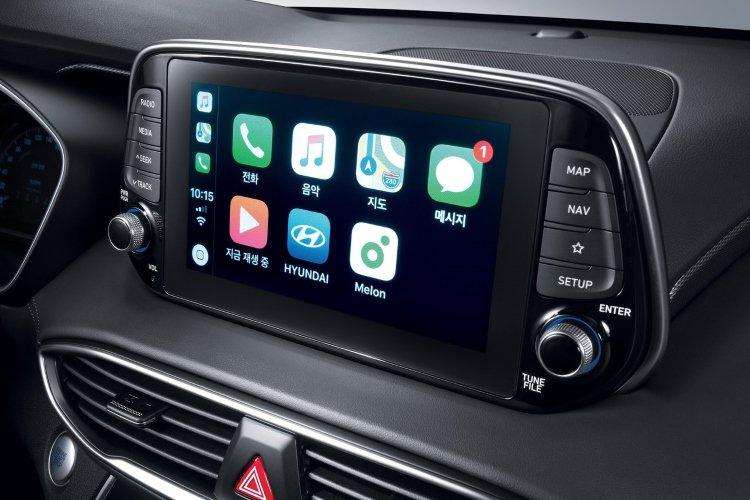 Hyundai Santa fe Diesel Estate 2.2 Crdi Premium 5dr 4wd Auto - 40