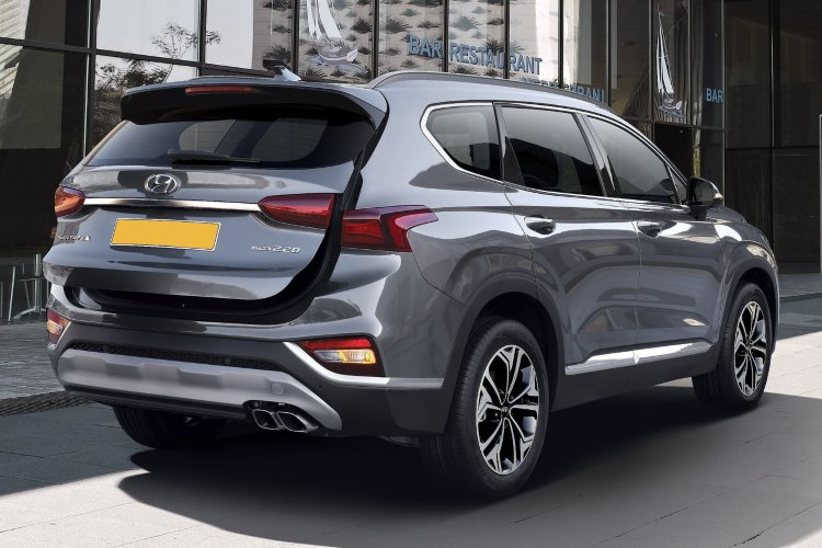 Hyundai Santa fe Diesel Estate 2.2 Crdi Premium 5dr 4wd Auto - 34