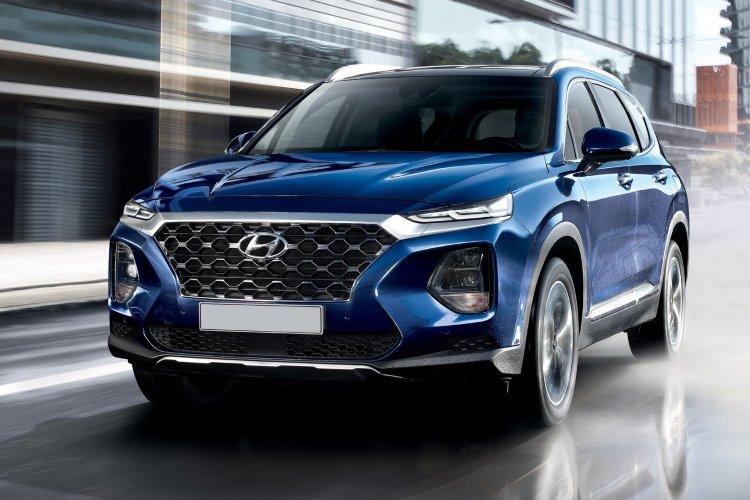 Hyundai Santa fe Diesel Estate 2.2 Crdi Premium 5dr 4wd Auto - 36