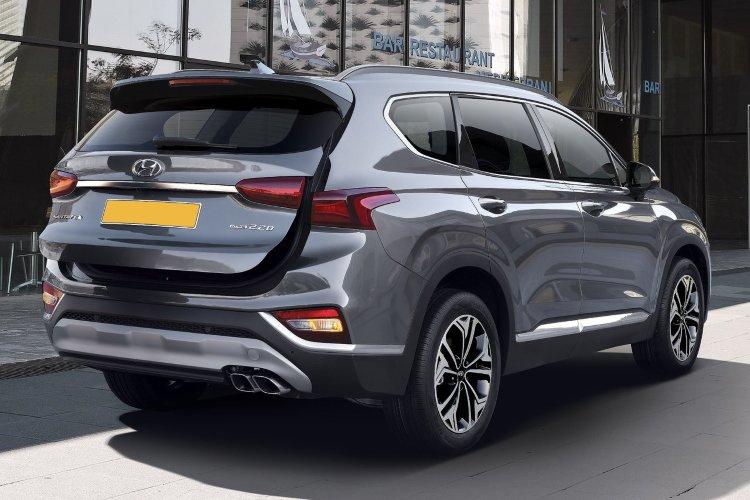 Hyundai Santa fe Diesel Estate 2.2 Crdi Premium 5dr 4wd - 35