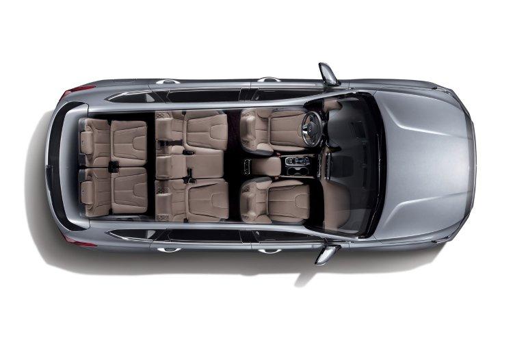 Hyundai Santa fe Diesel Estate 2.2 Crdi Premium 5dr 4wd - 36