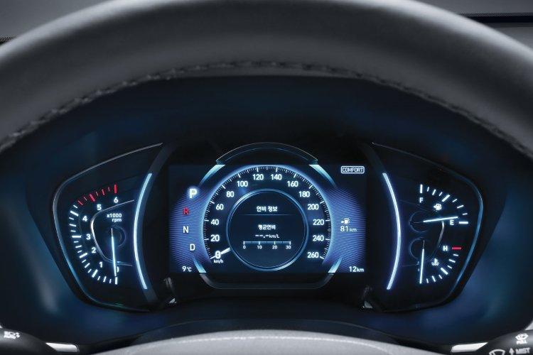 Hyundai Santa fe Diesel Estate 2.2 Crdi Premium 5dr 4wd - 37