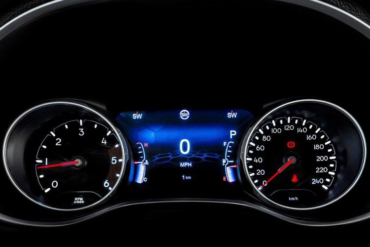 Jeep Compass sw Diesel 1.6 Multijet 120 Limited 5dr [2wd] - 34