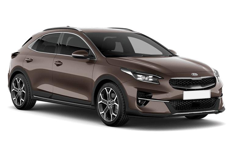 kia Xceed Hatchback 1.5t gdi isg 3 5dr - 5