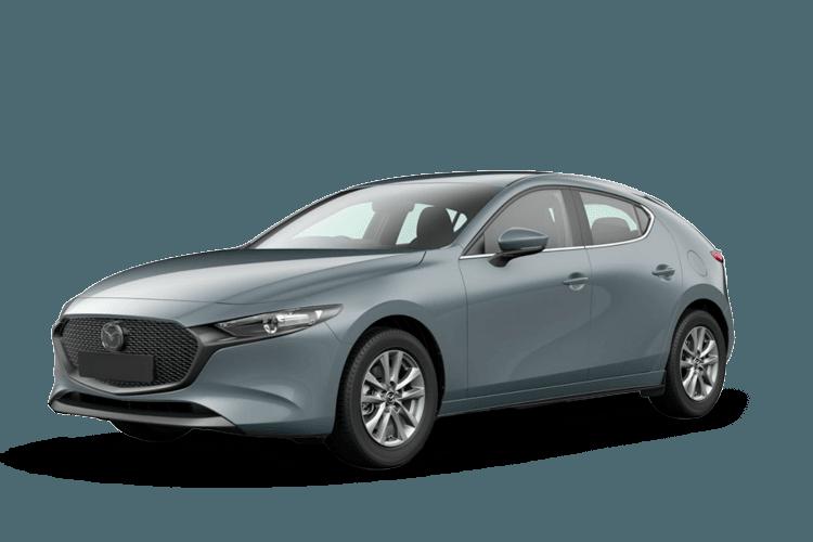 Mazda mazda3 Hatchback 2.0 e Skyactiv g Mhev se l 5dr - 1
