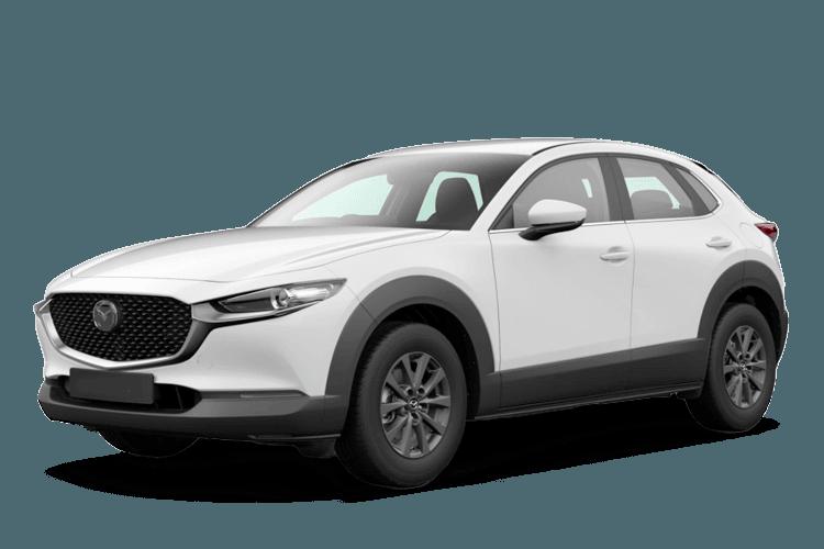 Mazda cx 30 Hatchback 2.0 e Skyactiv g Mhev se l 5dr - 1