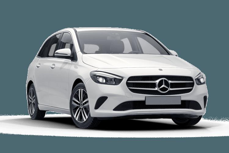 Mercedes b Class Diesel Hatchback B180d [2.0] Sport 5dr Auto - 1