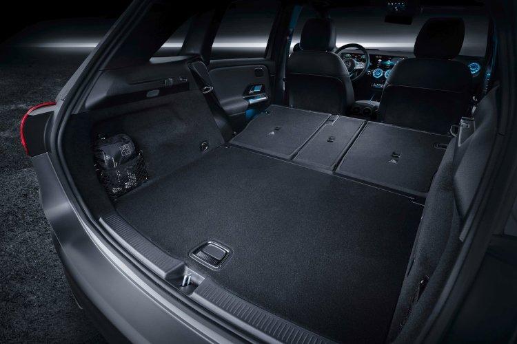 Mercedes b Class Diesel Hatchback B200d Sport Executive 5dr Auto - 43