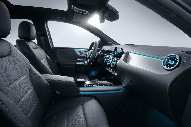 Mercedes b Class Diesel Hatchback B200d Sport Executive 5dr Auto - 42