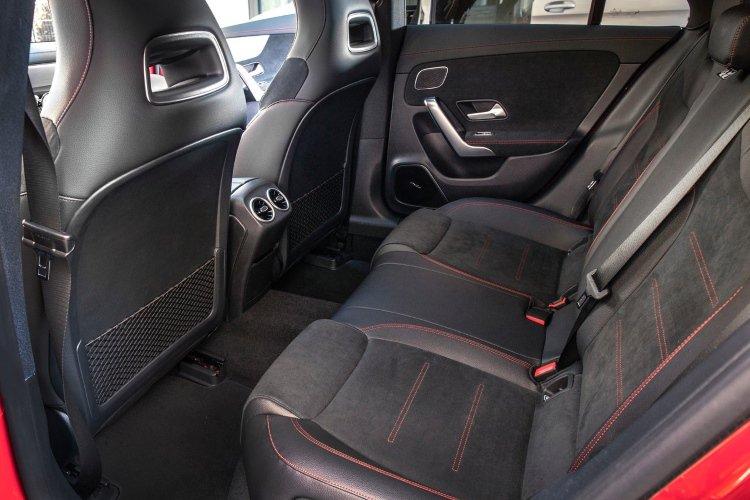 Mercedes cla Coupe cla 180 amg Line Premium Plus 4dr tip Auto - 47