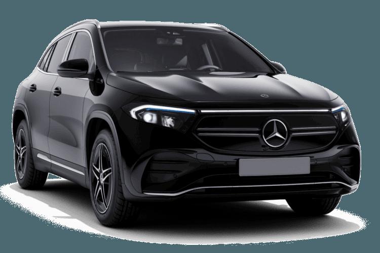 Mercedes eqa Hatchback eqa 250 140kw amg Line 66.5kwh 5dr Auto - 5