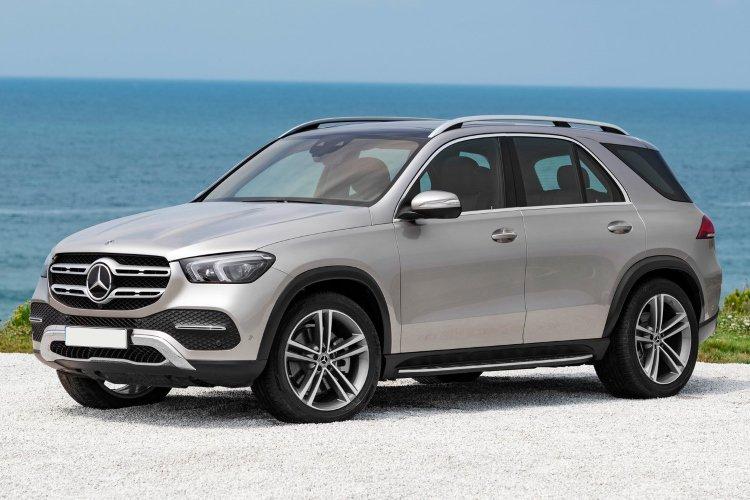 Mercedes gle Diesel Estate gle 300d 4matic amg Line 5dr 9g Tronic - 38