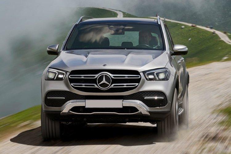 Mercedes gle Diesel Estate gle 300d 4matic amg Line 5dr 9g Tronic - 39