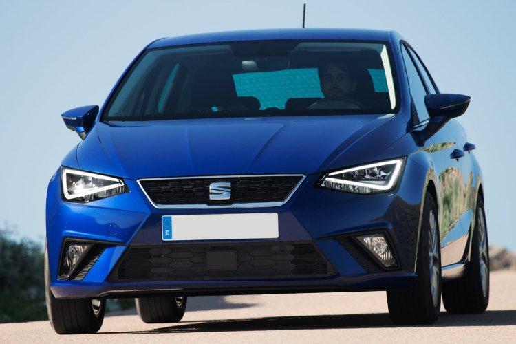 Seat Ibiza Hatchback 1.0 tsi 95 Xcellence [ez] 5dr - 9
