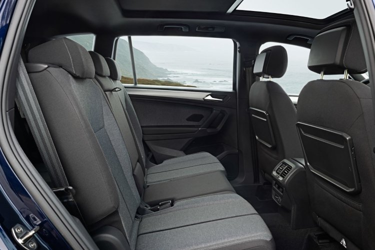 Seat Tarraco Diesel Estate 2.0 tdi se 5dr - 15