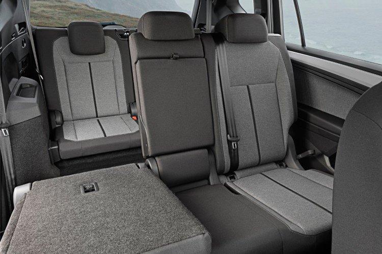 Seat Tarraco Diesel Estate 2.0 tdi se 5dr - 14