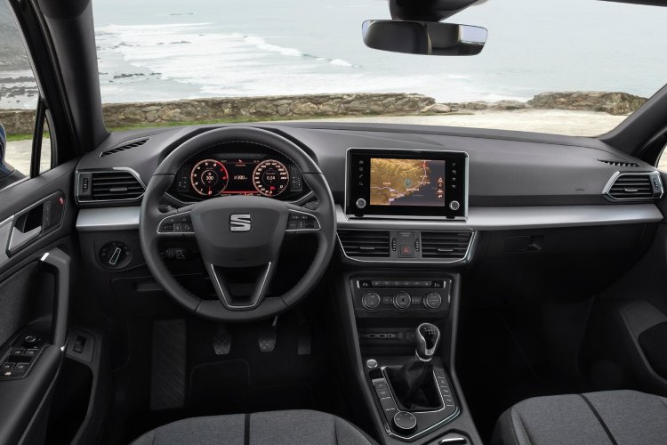 Seat Tarraco Diesel Estate 2.0 tdi se 5dr - 16