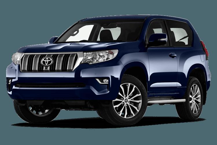 Toyota Land Cruiser lwb Diesel 2.8d Utility Commercial - 25