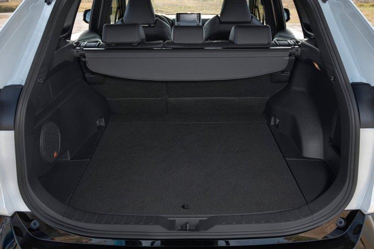 Toyota rav4 Estate 2.5 vvt i Hybrid Design 5dr cvt 2wd - 39