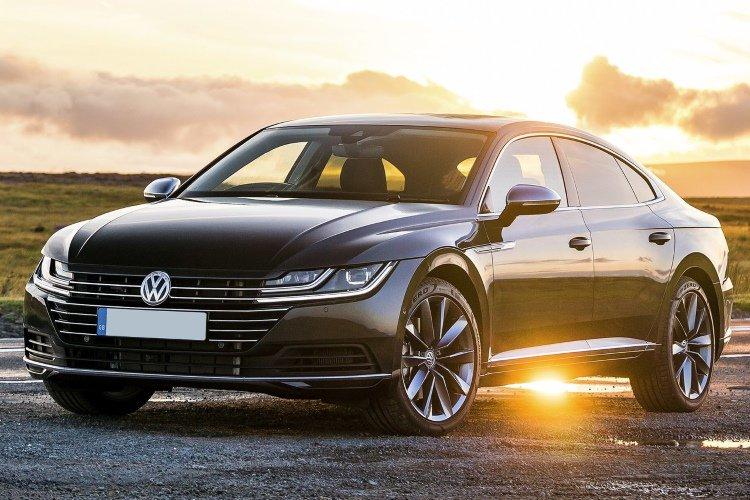 VW Arteon Fastback 2.0 tsi Elegance 5dr dsg - 32