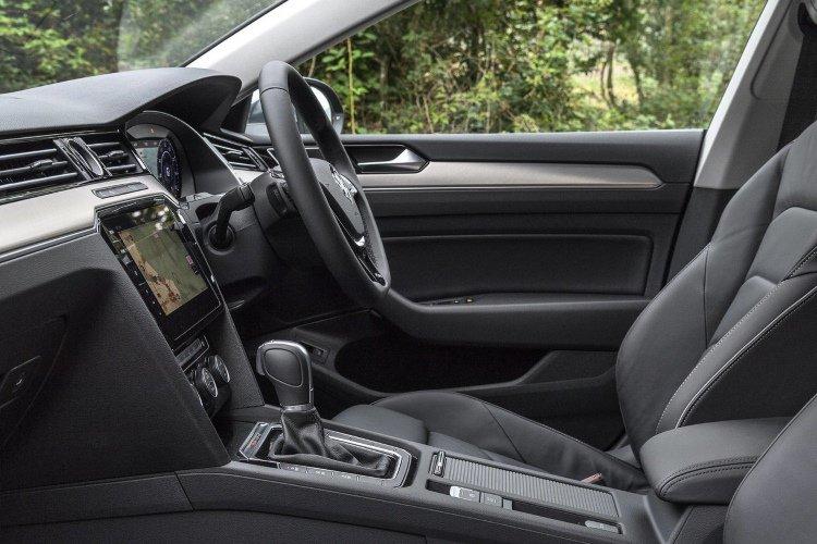 VW Arteon Fastback 2.0 tsi Elegance 5dr dsg - 36