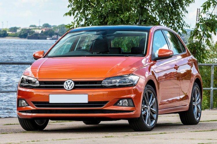 VW Polo Hatchback 1.0 evo 80 Beats 5dr - 37