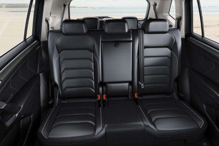 VW Tiguan Allspace Diesel Estate 2.0 tdi 4motion Match 5dr dsg - 39