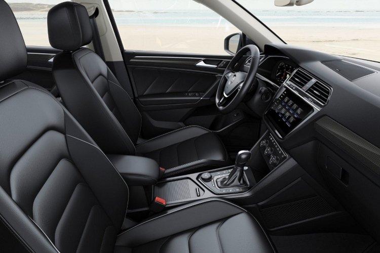 VW Tiguan Allspace Diesel Estate 2.0 tdi Match 5dr - 47