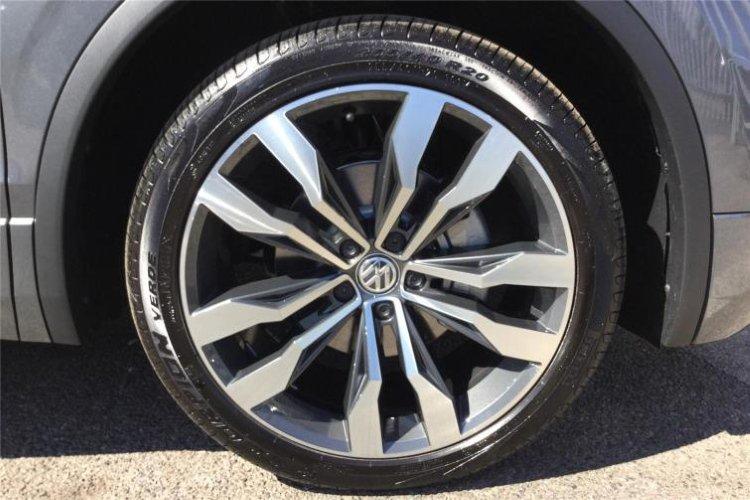 VW Tiguan Allspace Diesel Estate 2.0 tdi r Line Tech 5dr - 45