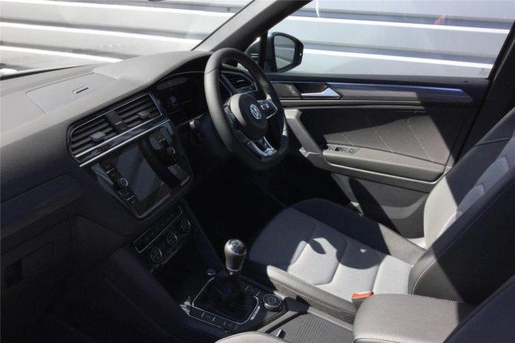 VW Tiguan Allspace Diesel Estate 2.0 tdi r Line Tech 5dr - 47