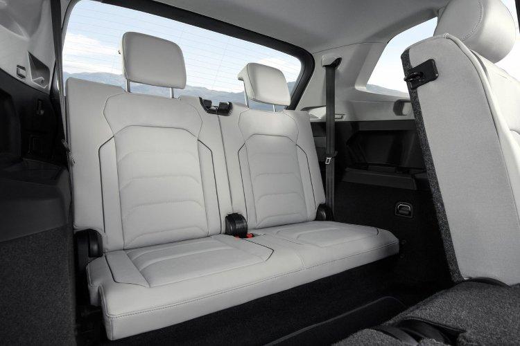 VW Tiguan Allspace Estate 1.5 tsi evo Match 5dr - 39
