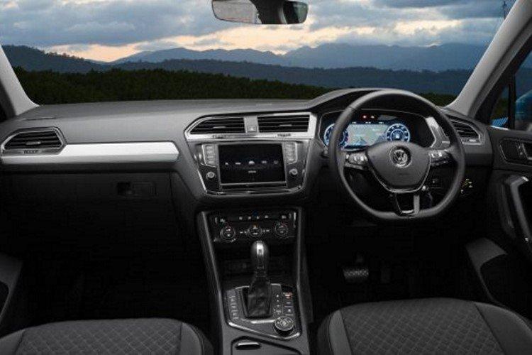 VW Tiguan Allspace Estate 1.5 tsi sel 5dr dsg - 39