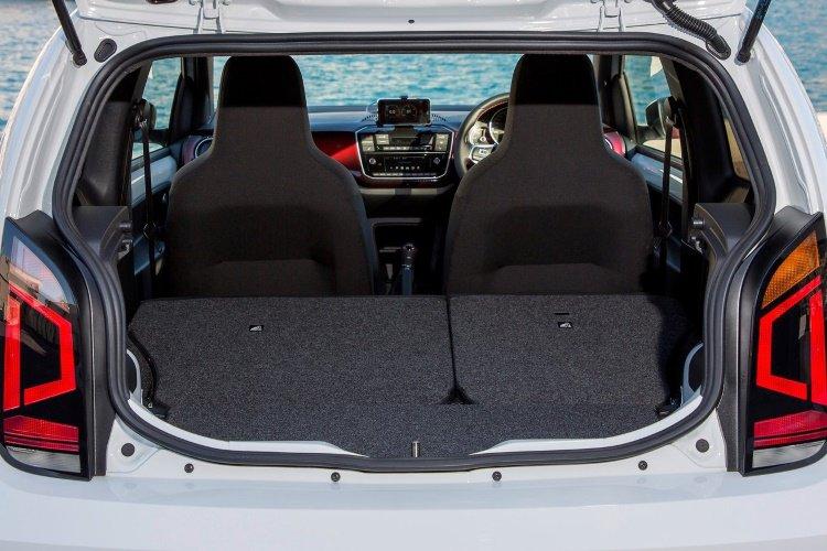 VW up Hatchback 1.0 115ps up gti 3dr - 45