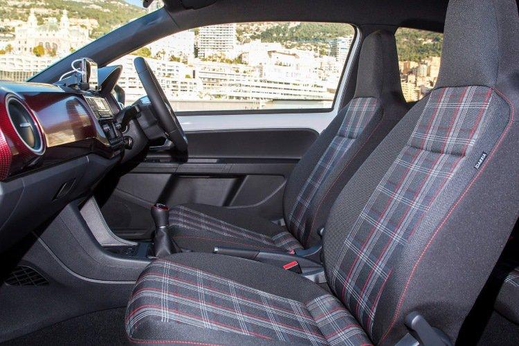 VW up Hatchback 1.0 115ps up gti 3dr - 44