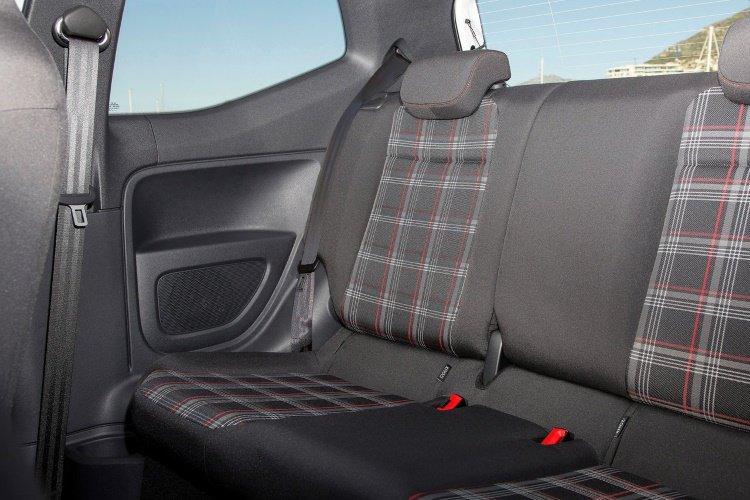 VW up Hatchback 1.0 115ps up gti 3dr - 47