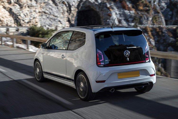 VW up Hatchback 1.0 115ps up gti 3dr - 43