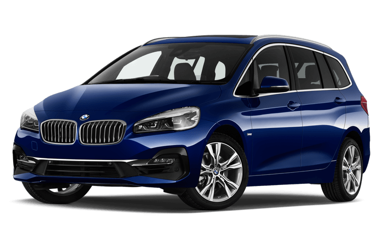 BMW 2 Series Diesel Gran Tourer 218d Luxury 5dr Step Auto - 1