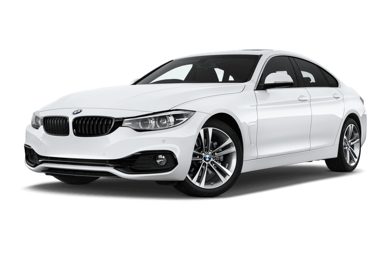 BMW 4 Series Gran Coupe 420i Sport 5dr [business Media] - 1