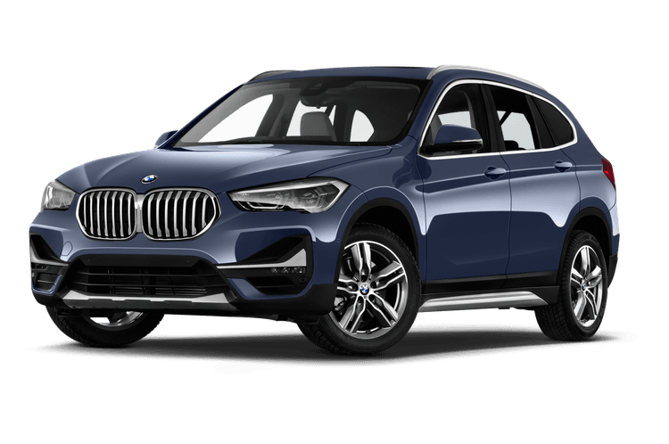 BMW X1 Diesel Estate xDrive 20d M Sport 5dr Step Auto [Tech II/Plus Pk] - 1