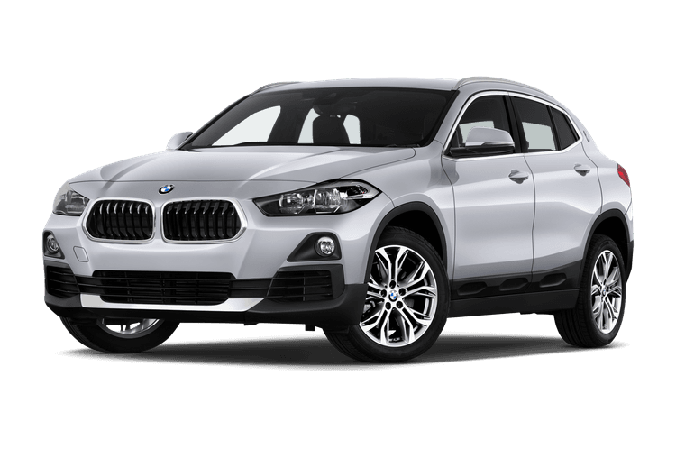 BMW X2 Diesel Hatchback xDrive 20d M Sport 5dr Step Auto [Tech/Plus Pack] - 1