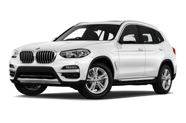 BMW X3 Estate xDrive M40i 5dr Step Auto - 1